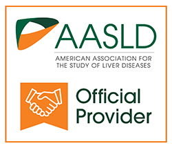 AASLD Official Housing Provider Badge