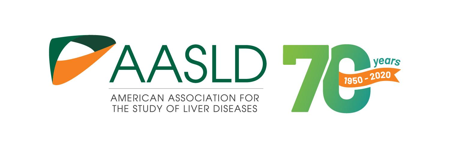 Graphic for AASLD's 70th Anniversary