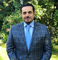 Photo of Mazen Noureddin, MD, MHSc