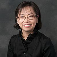 Photo of Mindie H. Nguyen, MD, MAS, AGAF, FAASLD