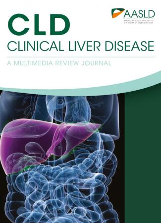 Cover of Clinical Liver Disease journal