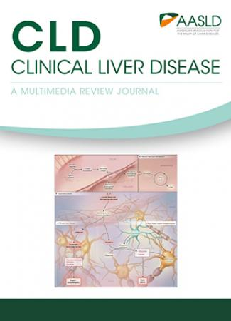 Cover of Clinical Liver Disease June 2020